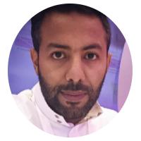 Abdullah Alghadouni